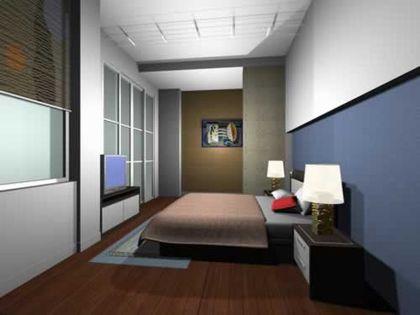 90后最美卧室效果图 卧室门90后 卧室装修效果图大全90