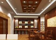 酒店餐饮茶室