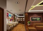 酒店餐饮咖啡厅