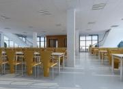 酒店餐饮食堂