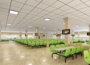 公共空间食堂