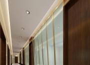 办公空间走廊