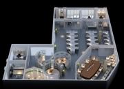 商业展厅商场展厅