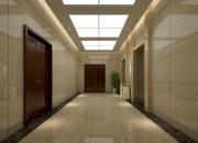 公共空间电梯间