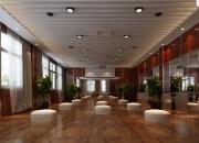 公共空间会议室