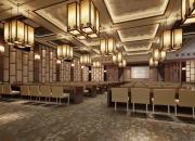 公共空间宴会厅
