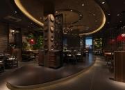 酒店餐饮快餐店