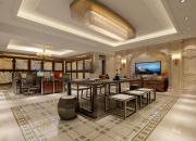 办公空间大厅